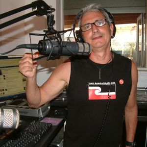 DJ Skunk presents a special Clubglobal about his spell spinning trax at BondiFM in Sydney, Australia