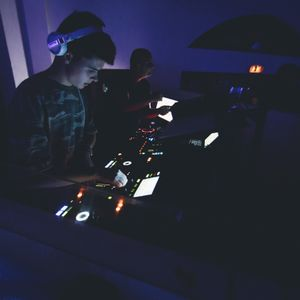 Paul Brukens Promo Mix