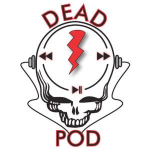 Dead Show/podcast for 3/25/16