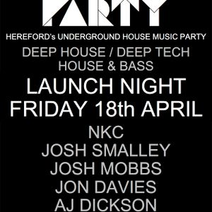 SHAPES Hereford April Promo Mix