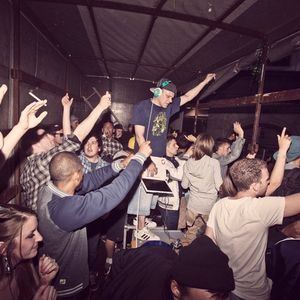 PHASE 5 - FASE DE CINCO -RAW FESTIVAL 2012  MINIMIX