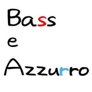 Bass e Azzurro 2012-05-19