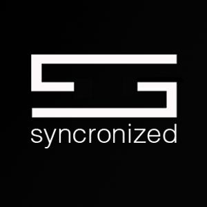 syncronized podcast 001 Jamma (bread&butter)
