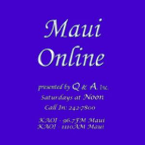 Q&A Presents: Maui Online! – Saturday, March 19th – Part 1
