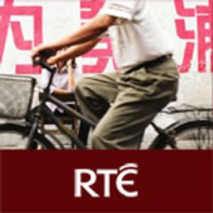 China And Irish Podcast - 9 June 2008