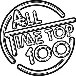 All Time Top 100 - Simon Lawrence - Part2