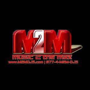 M2M Volume 8