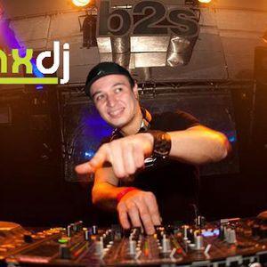Mix Session April # 2 ... Zax Dj