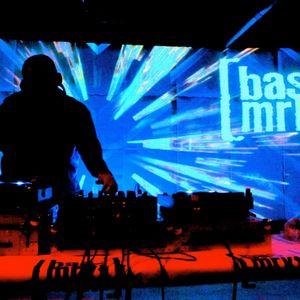 Chris Nelson - Capital Techno/John Reyes record release party @ Lanai, 11-30-11