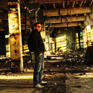 BlackSun - Crossbones Episode 032 (Yearmix 2015 Part 2- Final) [30.12.2015]