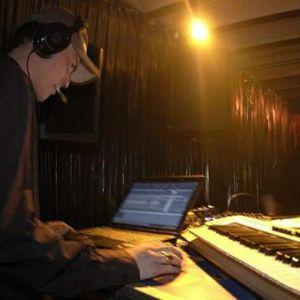 Les Ley aka Funky Junkie - Techno Set April 2008 #throwback #techno