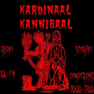 Kardinaal Kannibaal Uitzending 12/01/2017