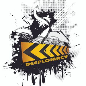 Deeplomacy - 5 track promo