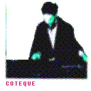 Coteque - The Last Vinyl Mix - HEAVY BOY