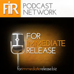 For Immediate Release podcast #85: Could You Pick Your CEO Out of a Lineup?