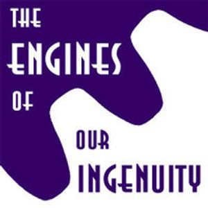 Engines of Our Ingenuity 2575: Prime Numbers