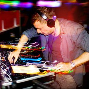 """Proper"" Tech House Mix 2010"