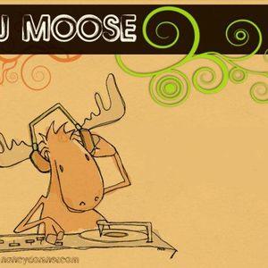 Club Moose Radio - w. dj Moose