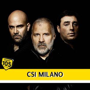 CSI Milano, Beverly Hills Cop PT1