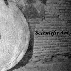 Scientific Art Podcast # 3 - Shuan Gueza (Paralityk Sound/Spain)