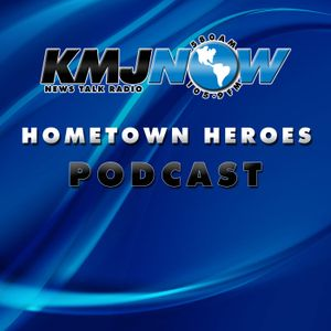 505: Hometown Heroes : Veora Bliss-Baldwin