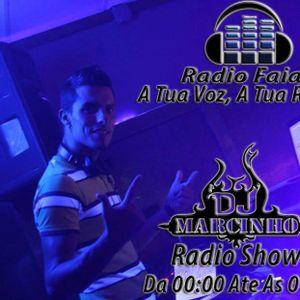 Radio Show Dj Marcinho #6 (26-04-2014) Radio Faial