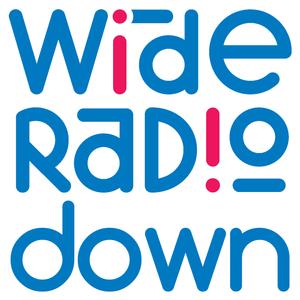 Wide Radio Down