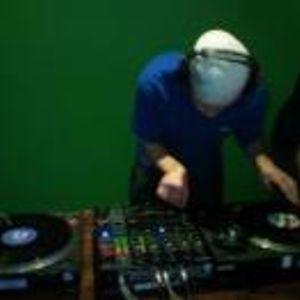 Dj Haskey & Dj Gricey Hardstyle Mix