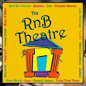 The RnB Theatre Radio show on ICR fm Sept 13th 2010
