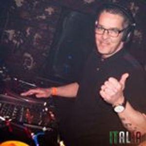 DJ Tony Hall Powerhouse Stockton& & Venue Spennymoor Classics 1994
