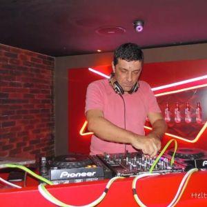 DJ Luciano Marques - Bio (21-05-2011)