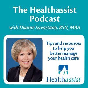 Healthassist Podcast Episode 101