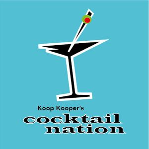 Cocktail Nation Evenings At The Penthouse- Gentlemen Prefer Blondes