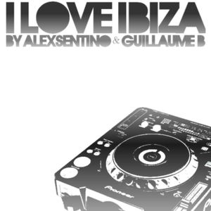 Alex Sentino - Mix 20.12.09 - I Love Ibiza Podcast.