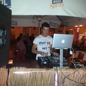 Daniel Minea - House  club mix ( July Promotional Mix ) 2013