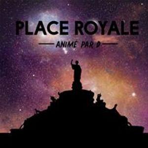 Place Royale 01/07/17