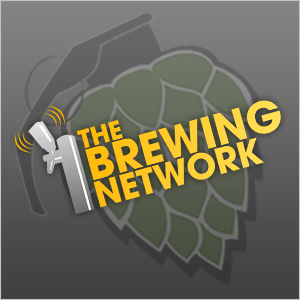 Northern English Brown Ale - The Jamil Show 01-28-08