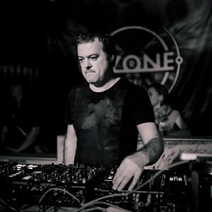 Dj OM live @ Ozone Music Case2 part 1