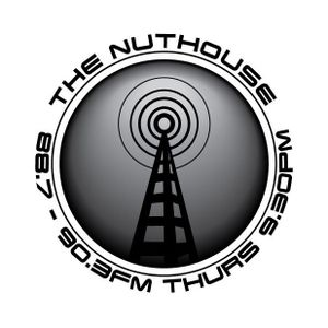 The Nuthouse Halloween Special - 31 10 2013