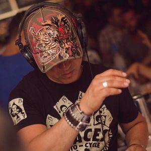 April deep house mix 2012