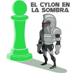 El Cylon en la Sombra #47 (Burgle Bros, Tiny Epic Western, Savage Wolrds, Final Fantasy TCG, Star Wa