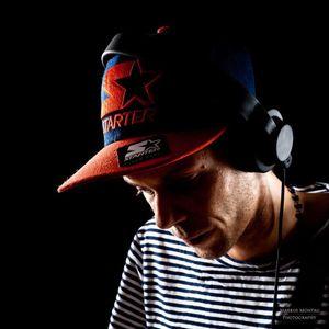 Mettylectro live from Plastik Beach Club Ibiza (14/08/2012)