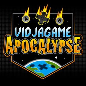 Vidjagame Apocalypse 168 – The Best Games From E3 2016