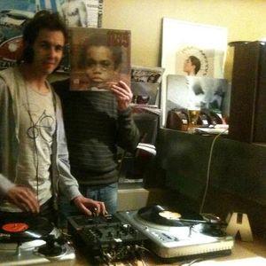 apéromix@la fourmi 27.07 DJ prince sioul,nico,christo