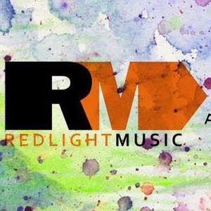 Redlight Music Radioshow 041 // By Denite (English)