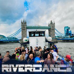 FROM THE ARCHIVE- DJ RUFFNEK  LIVE AT RIVERDANCE AP- VOODOO MAJIK, 2011