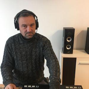 Jaroslav Nodes aka DJ Nodes
