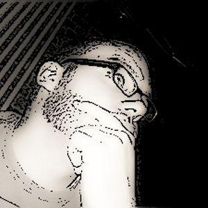 Andy Clark @ Schlafstörung / Radio Funkwerk 27.07.2013