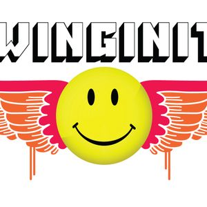 WINGINGIT LIVE FROM IBIZA SONICA WITH MITCH CLARK & JOHN BEACH 1ST JULY 2011