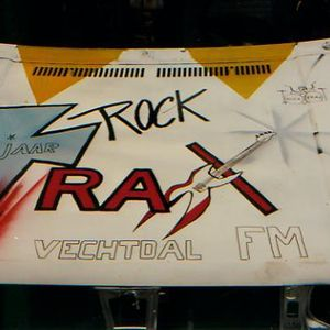 Rocktrax 22 April 2017 9 - 10 pm CET